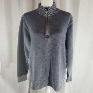 Robert Graham Half Zip Pullover